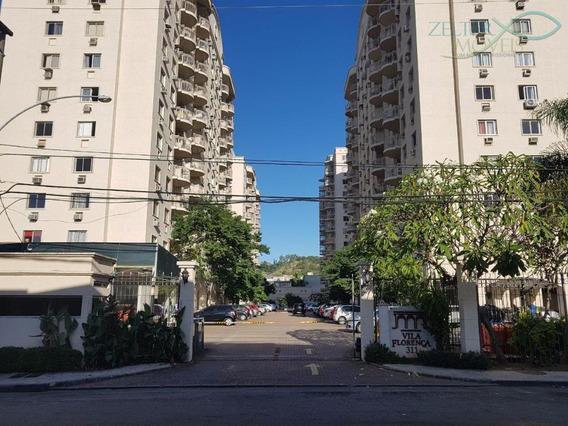 R$470 Mil - Excelente E Espaçoso Apartamento De 3 Quartos E Suíte No Vila Florença!! - Ap0793