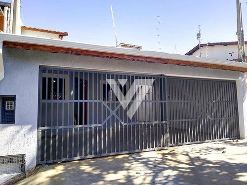 Imagem 1 de 18 de Casa Com 3 Dormitórios À Venda, 120 M² Por R$ 380.000,00 - Jardim Wanel Ville V - Sorocaba/sp - Ca1340
