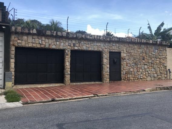 Venta De Casa En La Trigaleña Bg411294