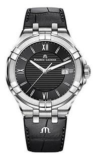 Reloj De Pulsera De Hombre De Maurice Lacroix Aikon Highligh