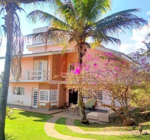 Chacara - Jardim Paulista - Ref: 6413 - V-6413