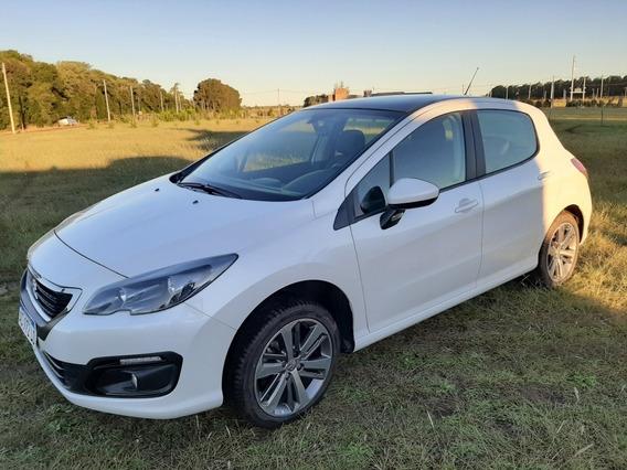 Peugeot 308 1.6 Allure Pack 2018