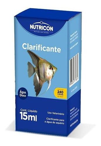 Clarificante - 15ml