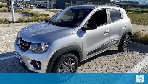 Renault Kwid Iconic 1.0 2018