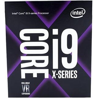 Procesador Intel Core I9 7920 X Bx80673i97920 X