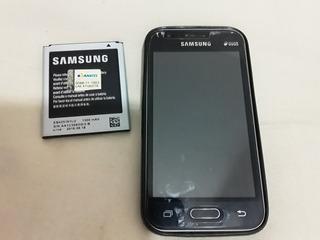 Celular Samsung Duos Mini G1. Leia O Anúncio Por Favor.
