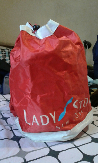 Bolso Lady Stork Marinero Playa Ver Video Leer Boulogne