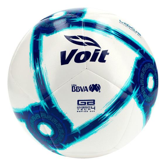 Balón Voit Futbol Réplica Loxus Apertura 2019 Blanco