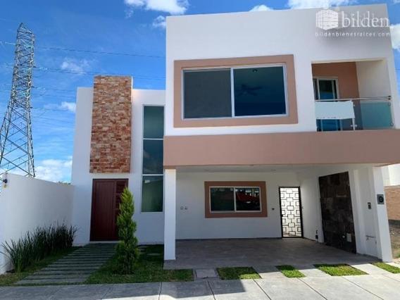 Casa Uso De Suelo En Venta Frac Linda Vista Residencial