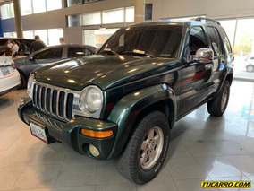 Jeep Cherokee Xlt