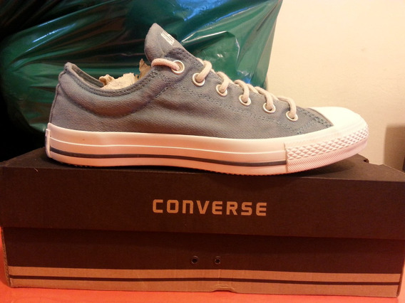 Zapatilla Converse All Star Ct As Stoned Strike Ox Brasil