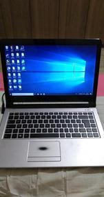 Notebook Positivo Stilo 320gb 4gb Ram Intel Celeron 1.60ghz