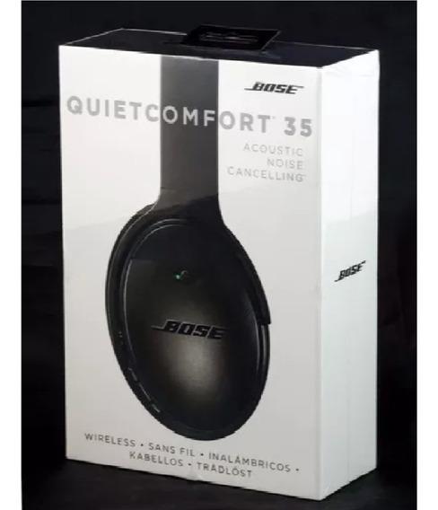 Fone De Ouvido Quietcomfort35 Qc35 Wireless