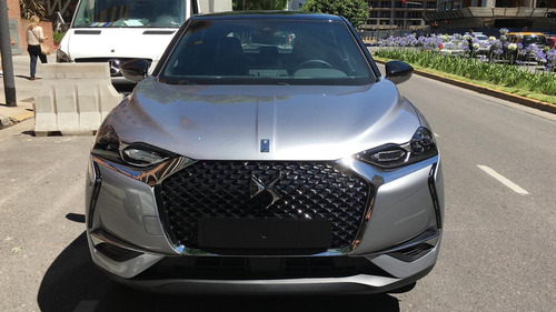 Ds 3 Crossback Hp 155 At 8