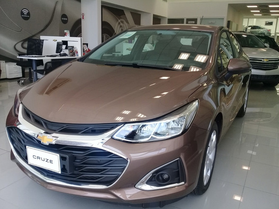 Chevrolet Cruze Lt Manual 2020 Con Wifi Mc