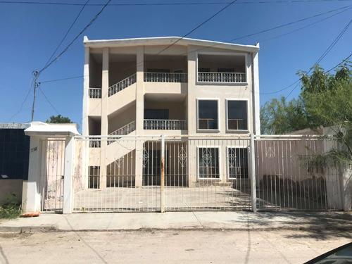 Imagen 1 de 20 de Edificio En Venta En Colonia Bellavista Torreon