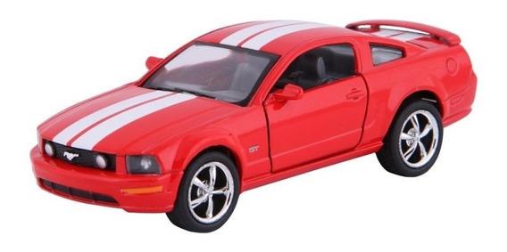 Auto De Colección 2006 Ford Mustang Gt Licencia