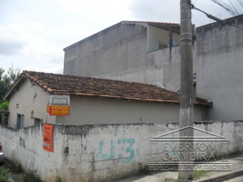 Casa - Jardim Jacinto - Ref: 5261 - V-5261