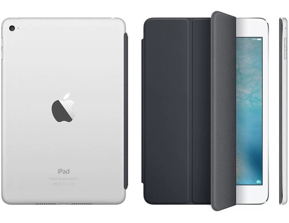 Capa Smart Cover iPad Mini 1 2 3 Original Apple