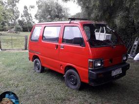 Daihatsu Hijet Camioneta