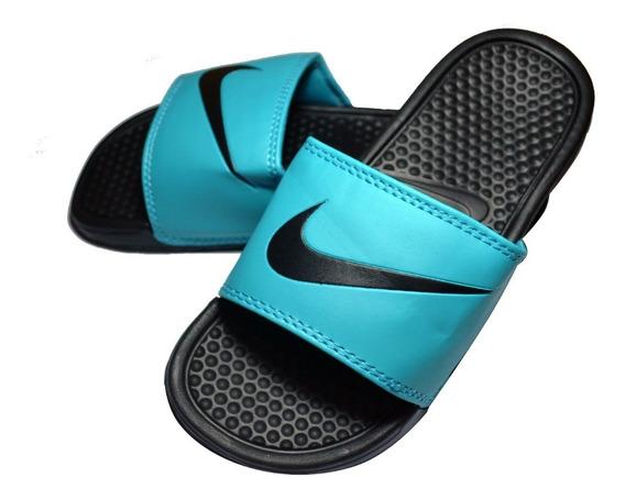 Sandalias Cholas Alohas De Dama Nike Importadas