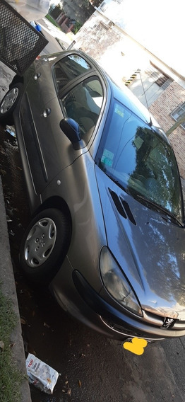 Peugeot 206 1.9 Xrd Aa 2000