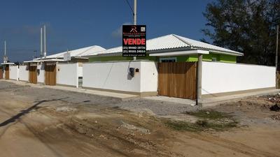 Casa Itaipuaçu 2 Quartos. Próximo A Praia E Condução - 407