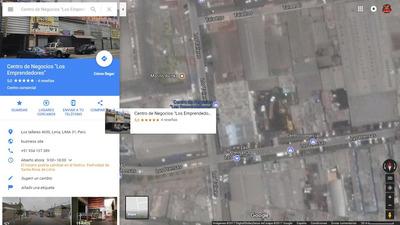 Alquiler De Locales Comerciales Lima Norte Por La 50