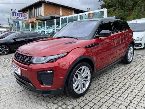Land Rover Range R.evoque Si4 Hse Dyn. 2.0