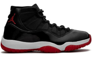 Air Jordan Retro 11 Bred Edición 2019