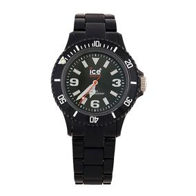 Relógio Chromatic Preto Médio Caixa 43 Mm Ice-watch