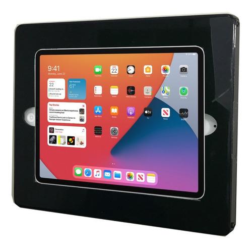 Imagem 1 de 3 de Suporte Para iPad De Parede 12.9 Pro 1°-2° Geração