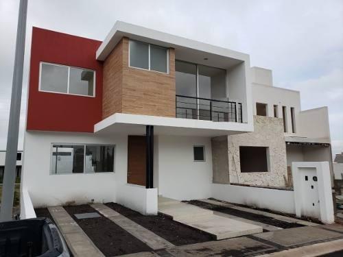 Casa En Venta Villas El Roble Corregidora Queretaro