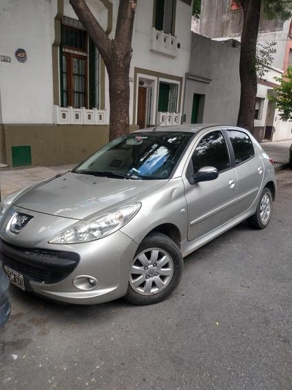 Peugeot 207 Compact 1.4 5p Xs