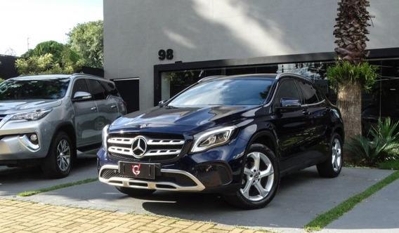 Mercedes Benz Gla 200 Advance 2018