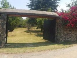 Casa En Venta En San Vicente Chimalhuacan En El Municipio Ozumba De Alzate, Estado De México
