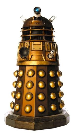 Doctor Who - The Last Dalek - Miniatura
