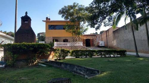 Chácara Com 3 Dormitórios À Venda, 1000 M² Por R$ 750.000,00 - Colina Nova Boituva - Boituva/sp - Ch0459