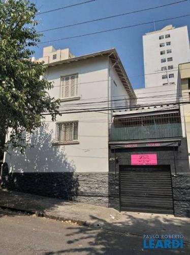 Imagem 1 de 15 de Casa Assobradada - Pompéia  - Sp - 639263