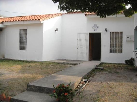 Casa En Venta Cabudare Lara 20-4581 Ds