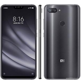 Xiaomi Mi8 Lite 64gb Global Midnight Black