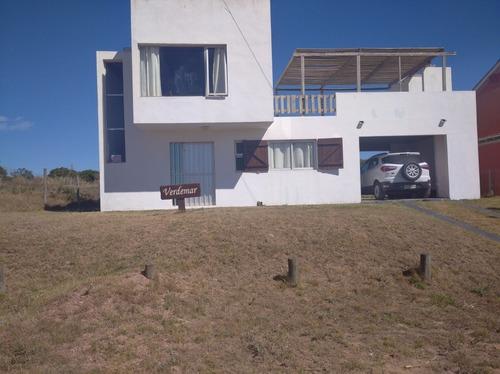 Hermosa Casa En Playa De La Vuida