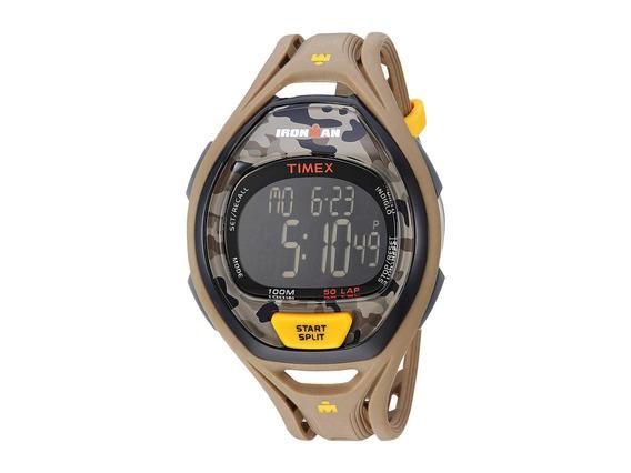 Reloj Hombre Timex Ironman Sleek 50 Lap