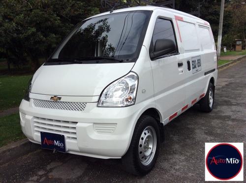 Chevrolet N300 Cargo 1.2l