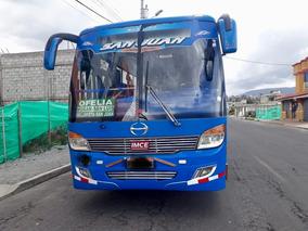 Oportunidad Bus Urbano 2017 Con Acciones Norte De Quito