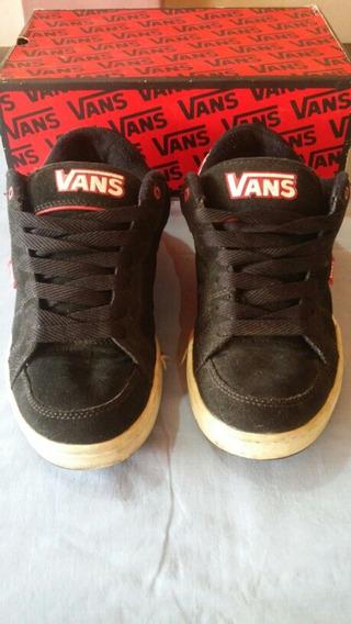 Zapatos Vans Shrapnel Unisex Originales (usd)