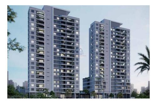 Apartamento Lançamento Metrô Concieção  -  São Paulo - 2646