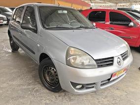 Renault Clio Exp 1.0 4 Pts