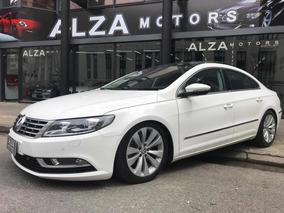 Volkswagen Cc 2.0 Exclusive Dsg Tsi Alza Motors