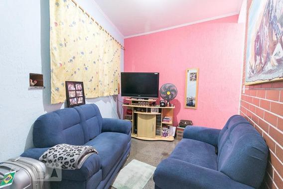 Casa Com 2 Dormitórios - Id: 892950318 - 250318